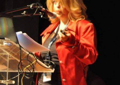 """Ομιλία από το συνέδριο """"Έτος Αστρολογίας 2012"""""""